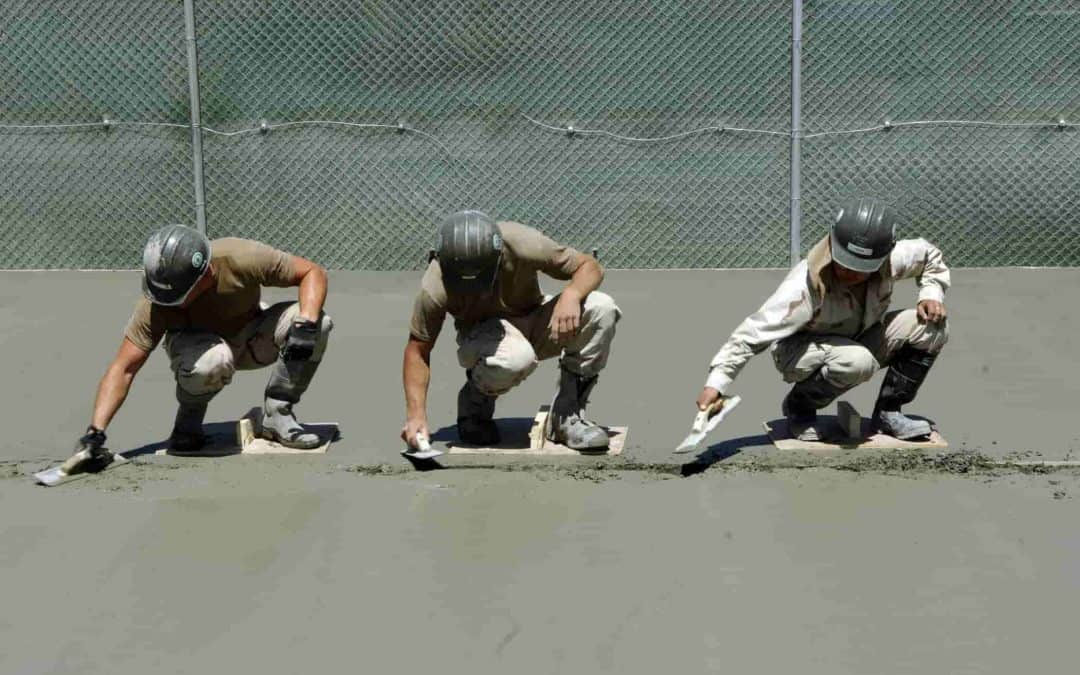 How Long Before You Can Walk on Concrete?